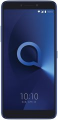 The Alcatel 3V, by Alcatel