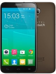 The Alcatel One Touch Idol 2