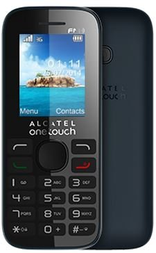 ALCATEL ONE TOUCH 233 USER MANUAL Pdf Download