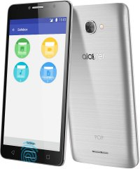 Photo of the Alcatel Pop 4.