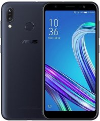 The Asus ZenFone Max (M1), by ASUS