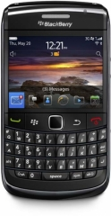 Photo aggrandie du BlackBerry Bold 9780