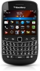 BlackBerry Bold 9900 picture.