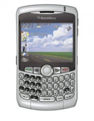 Blackberry Curve 8310 picture.
