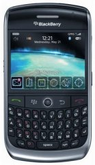 BlackBerry Curve 8900 picture.