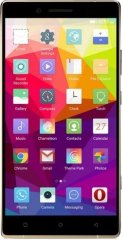 A picture of the BLU Pure XL.