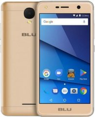 Picture of the BLU Studio G3, by BLU