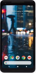 The Google Pixel 2 XL, by Google