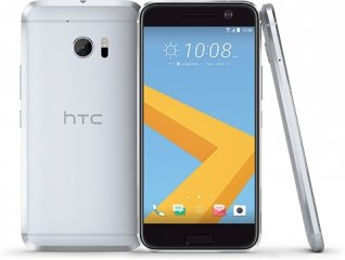 The HTC 10, by HTC.