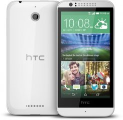 Photo of the HTC Desire 510.