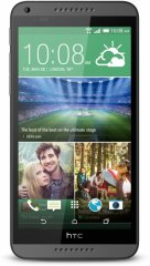 A picture of the HTC Desire 816.