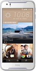 Photo of the HTC Desire 830.
