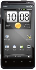 HTC EVO Design 4G picture.