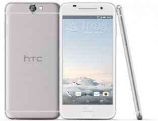 A picture of the HTC One A9.