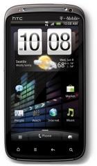 The HTC Sensation 4G, by HTC