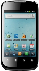 Picture of the Huawei Ascend II, by Huawei