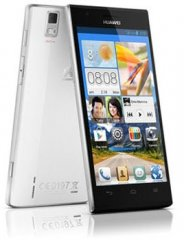 Photo of the Huawei Ascend P2.