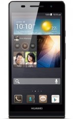Photo of the Huawei Ascend P6.