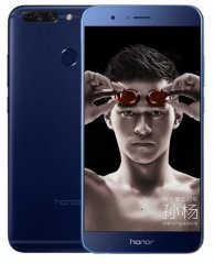 The Huawei Honor V9, by Huawei