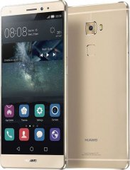 Photo of the Huawei Mate S.