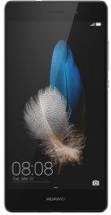 Photo of the Huawei P8lite.