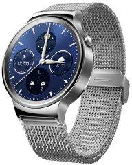 Photo of the Huawei Watch.