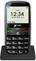 A picture of the Jethro SC628.