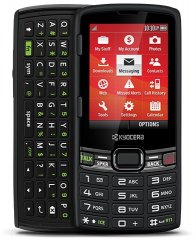 A picture of the Kyocera Contact.