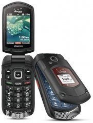 The Kyocera DuraXV Plus, by Kyocera