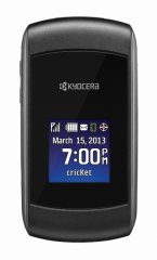 A picture of the Kyocera Kona.