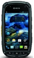 Photo of the Kyocera Torque.