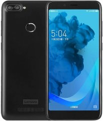 Picture of the Lenovo K320t, by Lenovo
