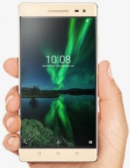 A picture of the Lenovo Phab2 Pro.