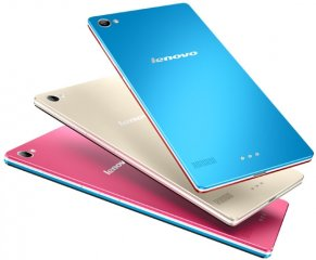 A picture of the Lenovo Vibe X2 Pro.