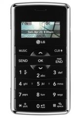 A picture of the LG enV2.