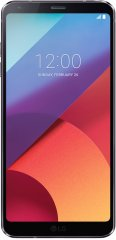 The LG G6, by LG
