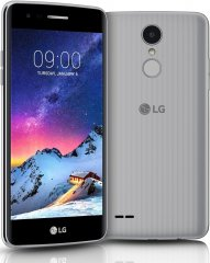 The LG K8 2017, by LG