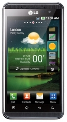 Picture of the LG Optimus 3D, by LG