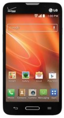 A picture of the LG Optimus Exceed 2.