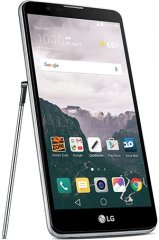 A picture of the LG Stylo 2.