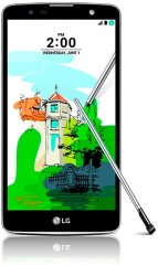 A picture of the LG Stylus 2 Plus.