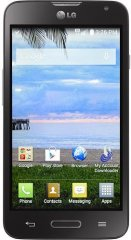Photo of the LG Ultimate 2.
