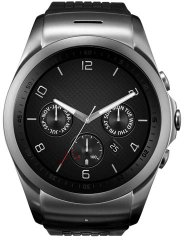 Photo of the LG Watch Urbane.