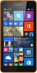 A picture of the Microsoft Lumia 535.
