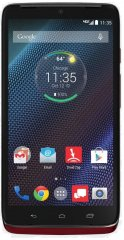 A picture of the Motorola Droid Turbo.
