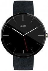 Motorola Moto 360 picture.