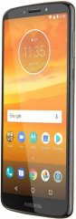The Motorola Moto E5 Plus, by Motorola