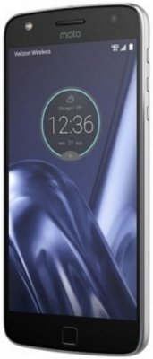 Picture of the Z Play, by Motorola