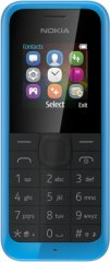 A picture of the Nokia 105 2015 Dual SIM.