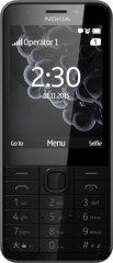 The Nokia 230, by Nokia